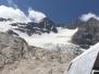 30° Corso di Alpinismo 2017 - Modulo Neve - Ghiaccio