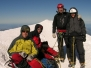 """In quota"" 2007  - Monte Bianco"
