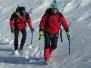 """""""Primi passi sulla neve"""" - 2005 - Appennino Settentrionale"""