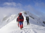 """""""Primi passi sulla neve"""" - 2006 - Alpe di Succiso"""