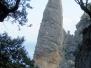 """""""Sardinia Climb"""" - 2005 - Aguglia di Goloritzè"""