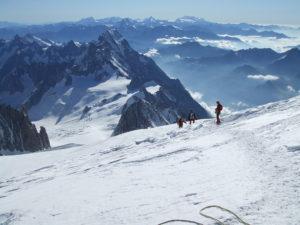 Corso di Alpinismo Mod Neve Ghiaccio - Lezione 3 @ Palestra Ferrara Climb | Ferrara | Emilia-Romagna | Italia
