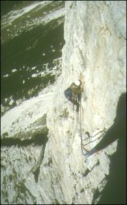 "Climbing Day: ""Ice-Fall"" - Lezione teorica @ CAI Ferrara | Ferrara | Emilia-Romagna | Italia"