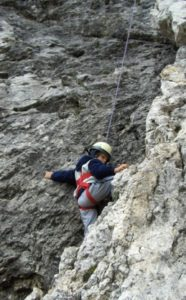 Scadenza iscrizioni - Corso Alpinismo su ghiaccio AG1 - CAI Carpi @ Sede CAI Carpi | Carpi | Emilia-Romagna | Italia