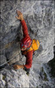 Corso di Alpinismo Mod Ferrate e Vie normali - Lezione 3 @ CAI Ferrara | Ferrara | Emilia-Romagna | Italia
