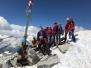 31° Corso Alpinismo 2018 - Modulo Neve - Ghiaccio