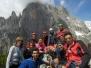 41° Corso Roccia 2011